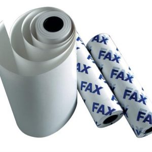 Faxrol 210mm 30M-0