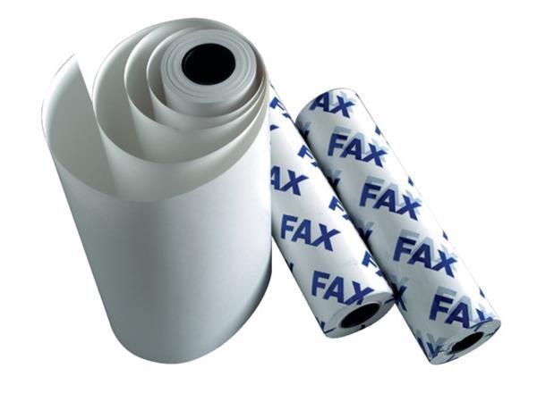 Faxrol 210mm 15M-0