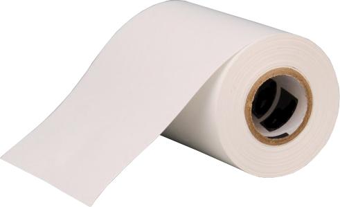 Weegschaal etiket linerless 57mm x 65 meter x 40mm-0