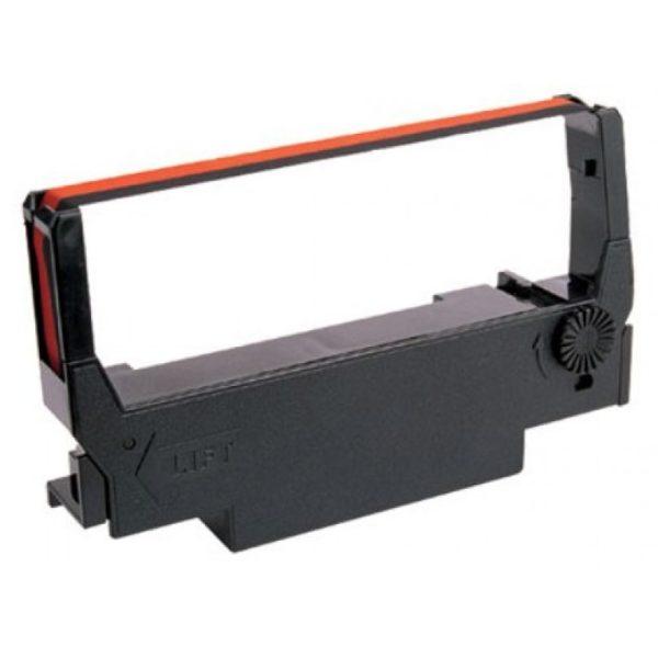 Inktlint Epson ERC30/34/38 Black-Red-0